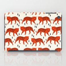 Tiger by Andrea Lauren Design iPad Case