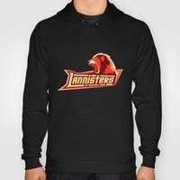 Lannisters Of Casterly R… Hoody