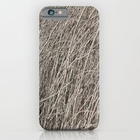 iPhone & iPod Case featuring Repetition by Baruthius