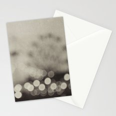 one night in June Stationery Cards