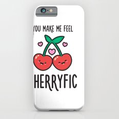 Cherryfic! iPhone 6s Slim Case