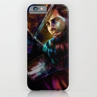 Knight Captain Turned Ad… iPhone 6 Slim Case