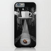 Mr. Coffee Bean iPhone 6 Slim Case