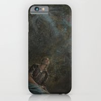 iPhone & iPod Case featuring Prayers 1 by Karen Herman Jacquez