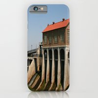 iPhone & iPod Case featuring Dam Bait by bobtheberto