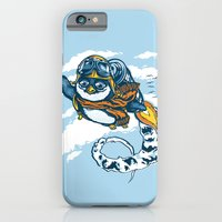 Migrating South iPhone 6 Slim Case