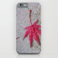 iPhone & iPod Case featuring Wet Stars by Nevermind the Camera