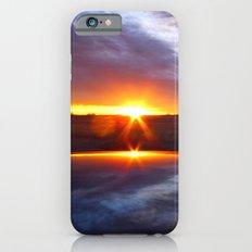 'Prarie Sunrise' Slim Case iPhone 6s