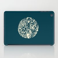 Soulmate iPad Case