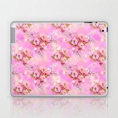 Roses Trio Laptop & iPad Skin