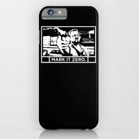 Mark It Zero iPhone 6 Slim Case