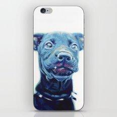 Moira  iPhone & iPod Skin