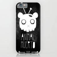 Animal Muerto iPhone 6 Slim Case
