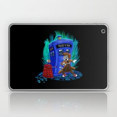 Doctor who Tom and Jerry the dalek master iPhone 4 4s 5 5c 6, pillow case, mugs and tshirt Laptop & iPad Skin