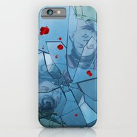 iPhone & iPod Case featuring Breaking Bad by Steven P Hughes