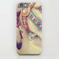 iPhone & iPod Case featuring Native Carousel by CAPow!