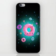 Mama Donut iPhone & iPod Skin