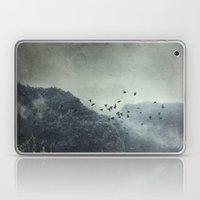 Misty Mountains Vol. X Laptop & iPad Skin