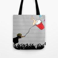 My Cup Tote Bag