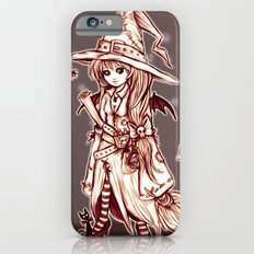 Maya the Spellcrafter iPhone 6 Slim Case
