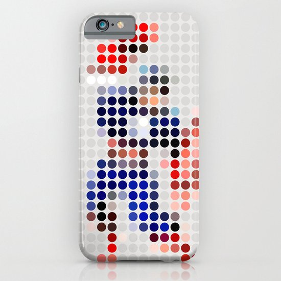 Mr A iPhone & iPod Case