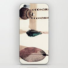 New Beginnings iPhone & iPod Skin