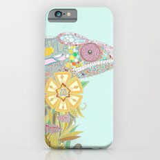 chameleon pastel mint Slim Case iPhone 6s