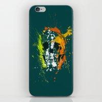 Ireland iPhone & iPod Skin