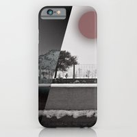iPhone & iPod Case featuring Orbference 01 by omerCho