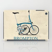 Brompton Bike iPad Case