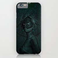 iPhone & iPod Case featuring The Eternal by Thömas McMahon
