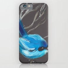 Little Blue Fairy Slim Case iPhone 6s