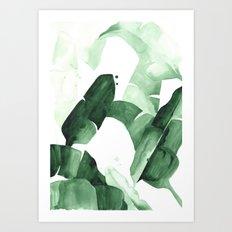 Beverly I Art Print