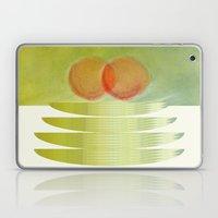 Green 3 | Digital Sessio… Laptop & iPad Skin