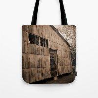 Southwest Edge Tote Bag