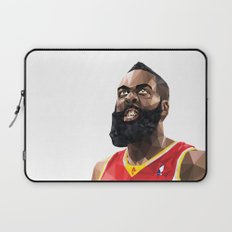 James Harden Laptop Sleeve
