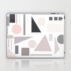 AX-ROW Laptop & iPad Skin