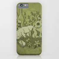 Easy Lover iPhone 6 Slim Case