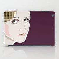 Baby I'm a Star iPad Case