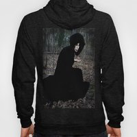 The Witch in the Woods Hoody