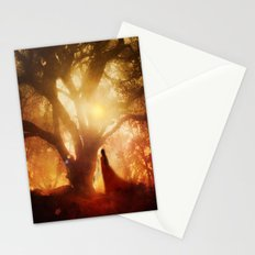 Autumn Song.. Stationery Cards