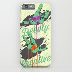 Deeply Creative iPhone 6 Slim Case