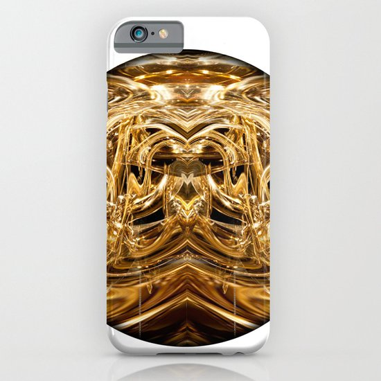 oro tre iPhone & iPod Case