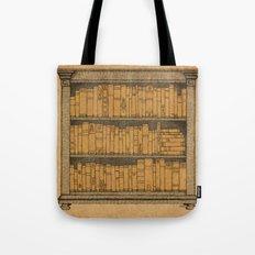 Many Doors Tote Bag