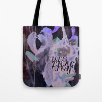 The Sloth Tote Bag