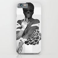 Undead Blossom iPhone 6 Slim Case