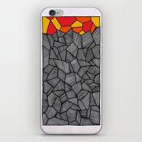 - sun would have a door to the dancefloor - iPhone & iPod Skin