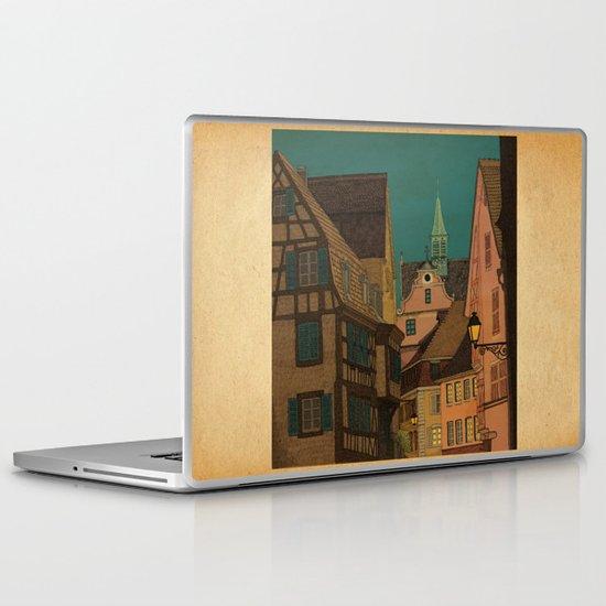 Evening Laptop & iPad Skin