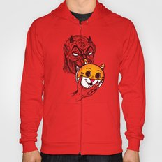 Devil in Disguise Hoody