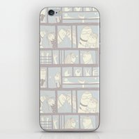 Picture We Love iPhone & iPod Skin
